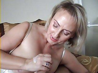 Hot European Rich Woman