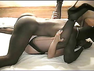 Wife fucked by BBC cuckold films
