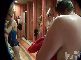 shower 124