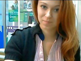 public cam at work