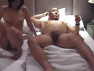 Sextourist fuck Thai Street Hooker in Hotel