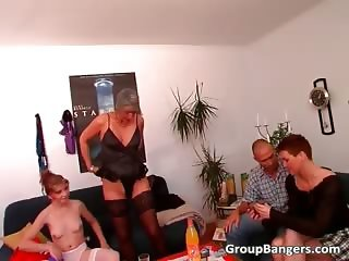 House party become vicious group banging part2