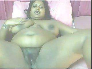 indian aunty 7
