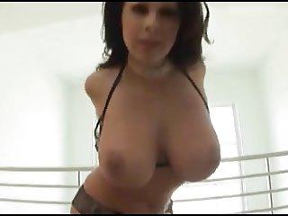 Sexy Busty Mistress