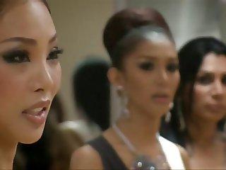 Kathoeys Ladyboys of Thailand part 2....CC