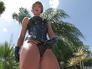 Worship Mistress POV
