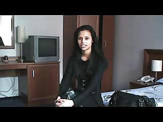 Mariya Miteva Bulgarian Porn Casting