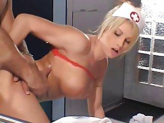 Brooke Haven Nurse Sucks off Patient