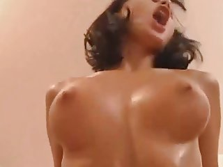 Beautiful Big Bouncing Boobs