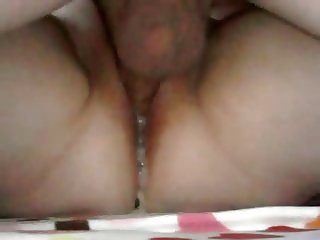 bbw mature woman creampied..