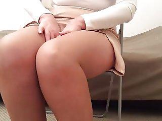 Gioca con i collants