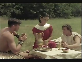 Ancient Romans AWESOME Porn Scenes L1390