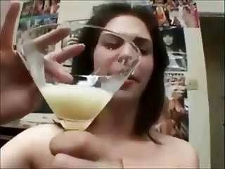 Spermcocktail compilation 1