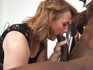 Milf and biggercock