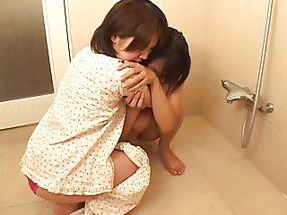 Japanese girls masturbation501