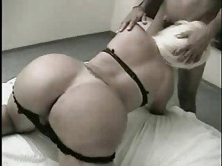 Big Butt Shemale