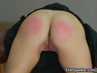 Cherry is one naughty babe so she gets part1