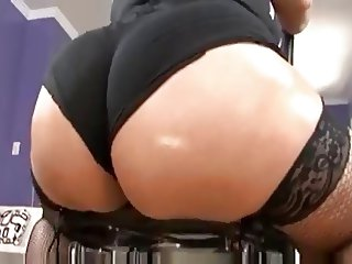 Tasty BBW Karla Lane