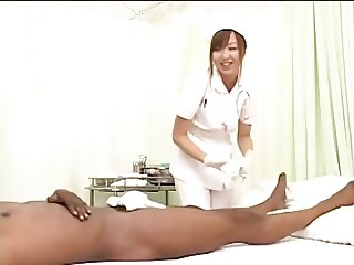 Japanese Nurse BBC1