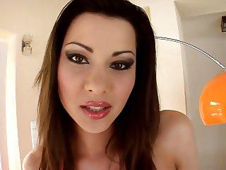 Pretty Pussy Bate Slut Cindy Hope
