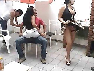 Soraya Carioca Fuck Party