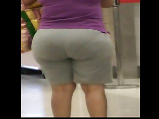 Mature Latina Vpl Phat Ass Booty