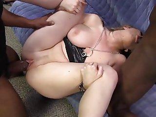Vicky Vixen IR DP