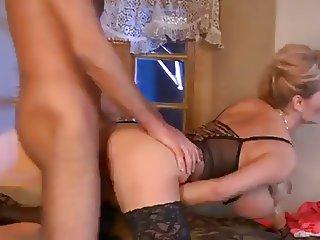 Sharon Pink Soldier Slut