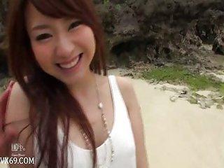 Mayuka Akimoto RedTube