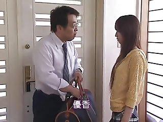 Visitor From the Past Yuuka KoKoro