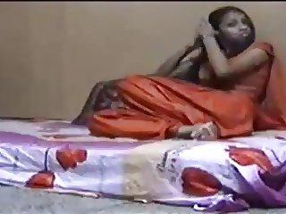 Indian Teens self cam