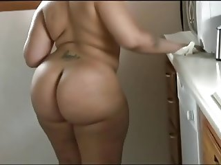 Ashley 039 s DonkBooty Maid Service