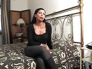 Claudia Sorrento La Signora Di Lecco