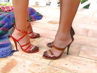 Heels and Hose2
