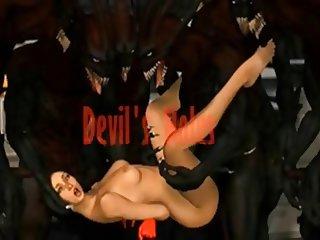 DEVILS HOLES