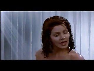 Priscilla Presley Shower Scene