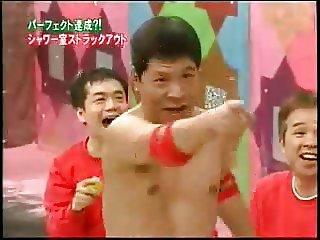 jap game show