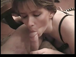 Amateur French Mature Couple And Friends.