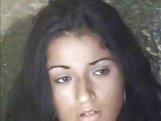 Brazilian Anal Fuck in kennel