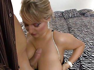 Czech big tits