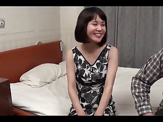 38yr old Yuria Aida Sucks Fucks and Creamed Uncensored