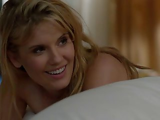Maggie Grace Californication 4