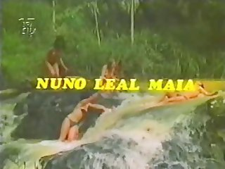 O Bem Dotado Vintage Brazilian