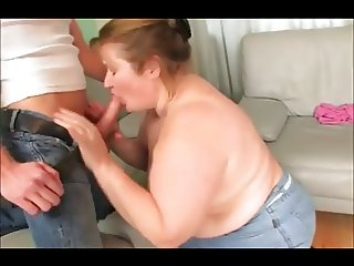 Huge Mature Can 039 t Get Enough