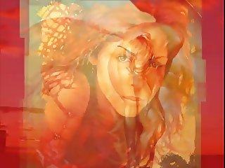 Erotic Fantasy Art 4 Karol Bak