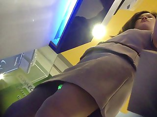 boso18 office girl
