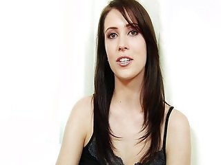 Lesbian Zoe Voss Aiden Ashley