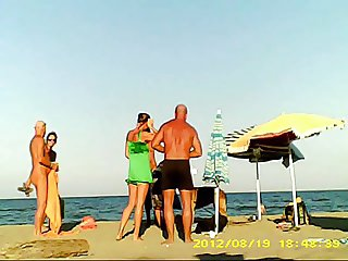 beach Ravenna