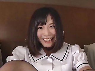 Asian schoolgirl 2