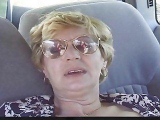 Granny Patricia 039 s Fantasy Ride